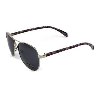 Okulary przeciwsłoneczne pilotki AVIATOR metalowe