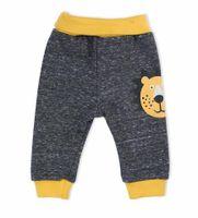 Spodnie dla chłopca dresowe Nicol Prince 68