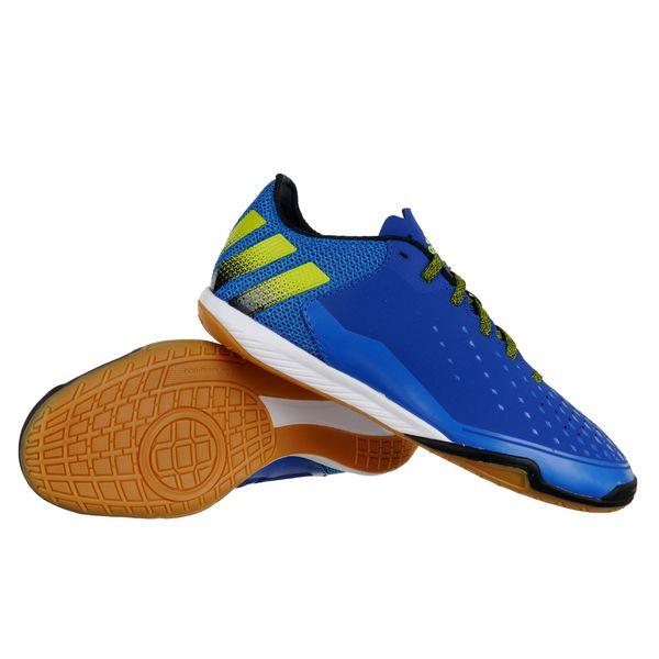 styl mody nowe tanie ekskluzywne oferty Buty piłkarskie Adidas ACE 16.2 CT halowe męskie sportowe halówki 46