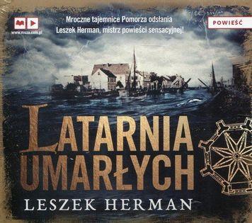 Latarnia umarłych Herman Leszek