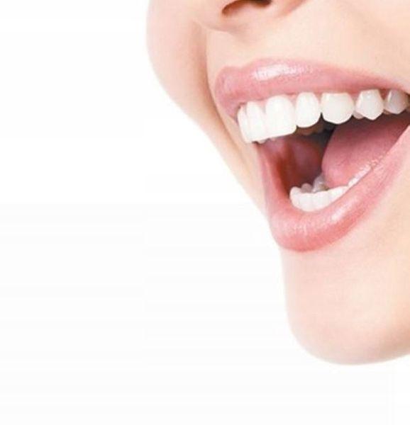 Sztuczne zęby tymczasowa nakładka białe zęby na Arena.pl