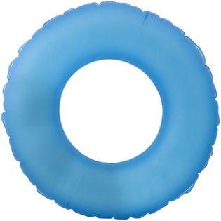 """KOŁO """"NEON"""" Kolor - Akcesoria nadmuchiwane - 01 - niebieskie"""