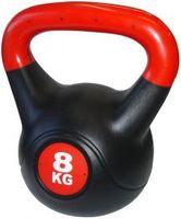 Profesjonalna hantla kula Kettlebell 8 kg