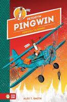 Detektyw Pingwin i Forteca Tajemnic Tom 2 Alex T. Smith