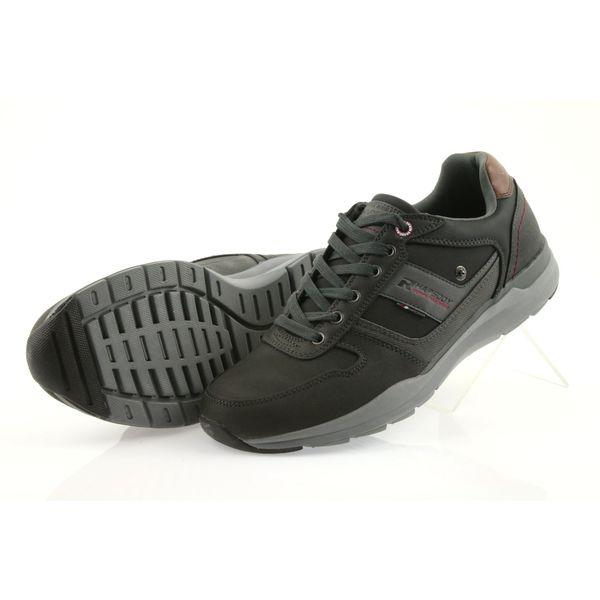 Buty męskie sportowe lekkie wiązane r.45 zdjęcie 6