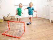 Piłka nożna powietrzna i bramki Playtastic zdjęcie 2