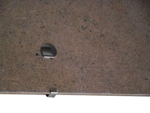 Antyrama A4 plexi 21x29,7cm; 21x30 cm ECO Antyramy na Arena.pl