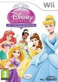 Disney Princess My Fairytale Adventure Nintendo Wii