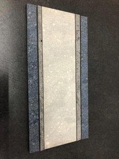 Dekoracyjne płytki - listwa podłogowa 14,7x29,7