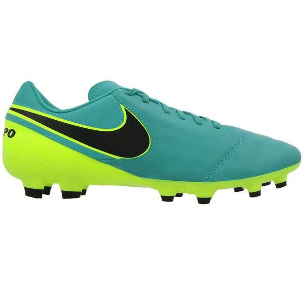 Buty piłkarskie Nike Tiempo Genio Ii Fg M r.38,5