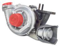 Turbosprężarka Citroen C3 109 KM 1.6 HDI 753420-5006S