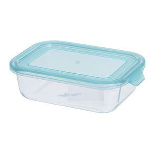 Szklany Pojemnik Do Przechowywania Żywności 630Ml Excellent Houseware 120219