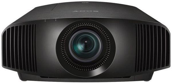 Projektor Lcd Sony Vpl-Vw270 Czarny 1500 Ansi