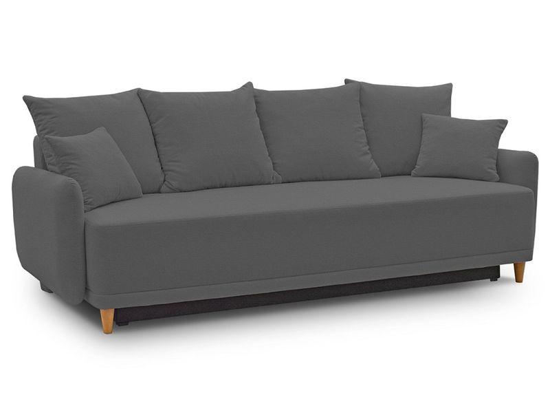 Od ręki - Rozkładana sofa Sui w stylu skandynawskim - od PRODUCENTA zdjęcie 4