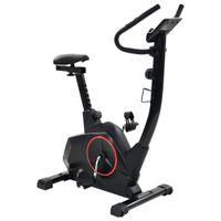 Lumarko Magnetyczny rower treningowy z pomiarem tętna, XL