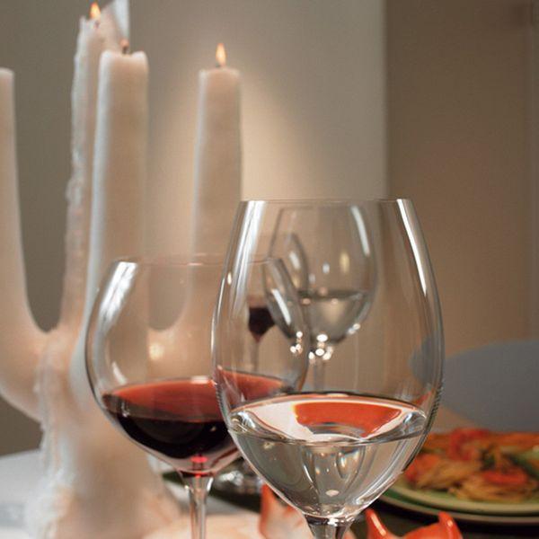 Kieliszek Do Wina Czerwonego Na Wino 395 Ml Arenapl