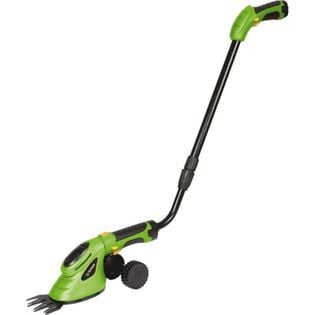 Teleskopowe nożyce akumulatorowe FIELDMANN FZN 4102-AT idealne do trawy i krzewów