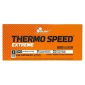 Olimp Thermo Speed Extreme - 120 kapsułek