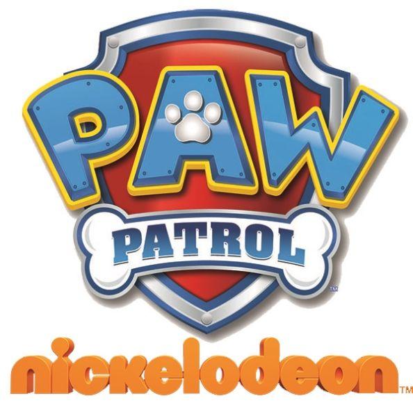 Parasol manualny Paw Patrol Licencja Nickelodeon (5902605169753) na Arena.pl