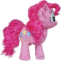 PINIATA pinata PINKIE PIE kucyk MY LITTLE PONY