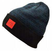 Męska czapka zimowa l/xl akryl - na zimę - kolory