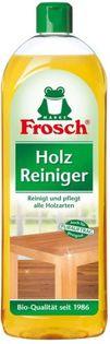 Środek do czyszczenia drewna pomarańczowy 750 ml Frosch