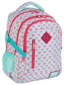 Plecak szkolny młodzieżowy Head HD-241