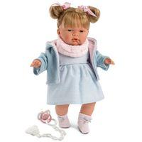 Llorens 38324 Lalka Joelle płacząca 38 cm