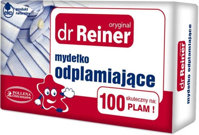 Dr Reiner Mydło Odplamiające 100g zdjęcie 1