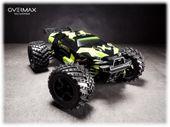 Samochód zdalnie sterowany OVERMAX Monster 45km/h zdjęcie 7