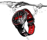 Smartwatch EKG CIŚNIENIOMIERZ o2 Polar Smartłocz