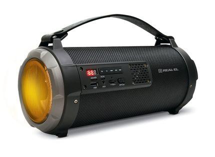 Głośnik przenośny REAL-EL X-720 Bluetooth