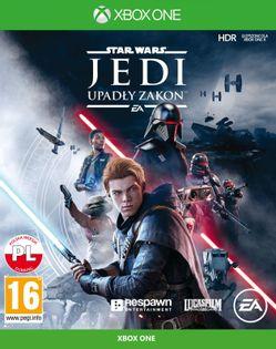 Star Wars Jedi: Upadły Zakon - Xbox One
