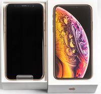 Apple iPhone XS 4/64GB KOLORY PEŁNY ZESTAW PL
