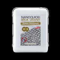 Impregnacja profesjonalna granitu Bruk Granit 1L
