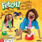 Fetch Rodzinna Gra Zręcznościowa