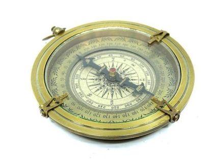 Kompas mosiezny NC2830