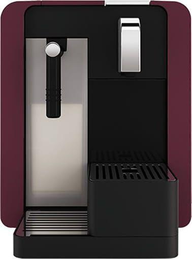 Ekspres do kawy Cremesso Caffe Latte Burgund zdjęcie 4