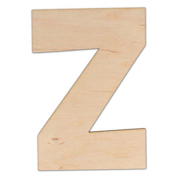 Ld Z Litera Z 145 Cm Arenapl