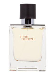 Hermes Terre D´Hermes Woda toaletowa 50ml