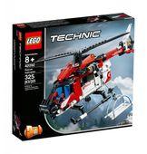 LEGO Technic - Helikopter ratunkowy 42092