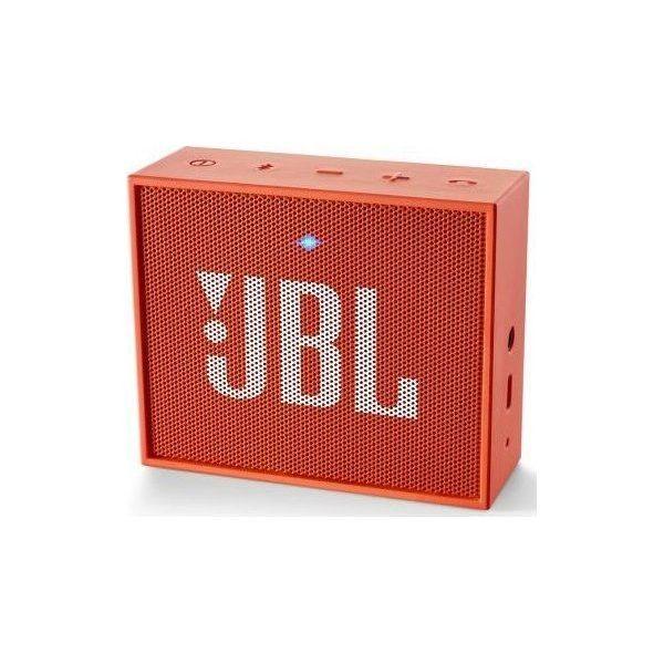 Głośnik Bluetooth JBL JBL GO zdjęcie 1