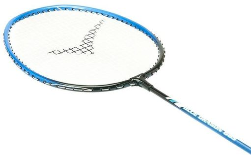 Rakietka do badmintona Allright Blue dragon 665