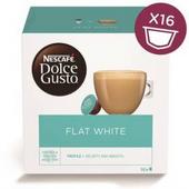 Kapsułki do espresso Nescafé Dolce Gusto Flat White