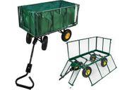 Przyczepka Wózek Transportowy Ogrodowy do 350 kg 840
