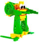 Zabawka edukacyjna: Robot solarny 6w1 zdjęcie 4