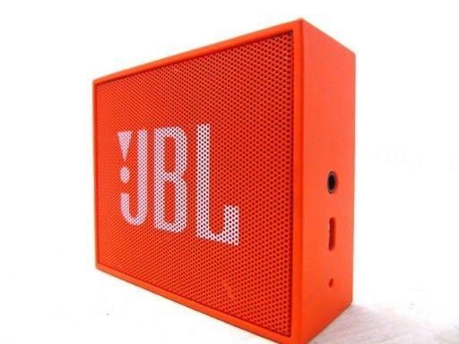 Głośnik Bluetooth JBL JBL GO zdjęcie 2