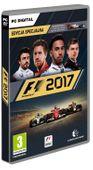 Gra F1 2017 Edycja Specjalna (PC)