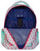 Plecak szkolny młodzieżowy Head HD-241 zdjęcie 3