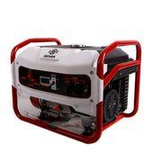 Agregat generator prądotwórczy benzynowy 5.5kW WEIMA WM5500E!!!